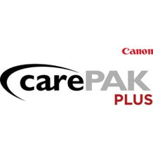 Canon CarePAK PLUS Accidental Damage Protection for EF, EF-M, and RF Lenses - 4-Year