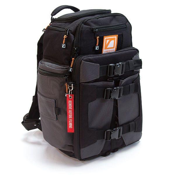 CineBags Revolution Camera & Laptop Backpack