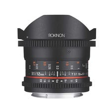 Rokinon 12mm T3.1 Full Frame Cine DS Lens (Various)