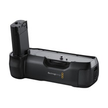 Blackmagic Design Pocket Cinema Camera Battery Grip for 6K/4K