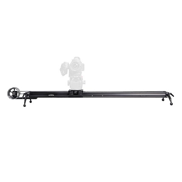"""Cinevate Hedron Slider with Fly Wheel - 60"""""""