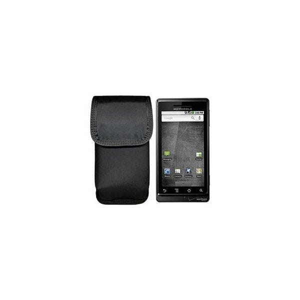 Ripoffs CO-286 Cell Phone Holder - Motorola Droid in Large Covers/iPhone 6 w/Otterbox Commuter