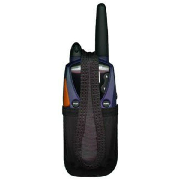 Ripoffs CO-97A Holster w/ spring steel belt clip for Motorola Talk About and others