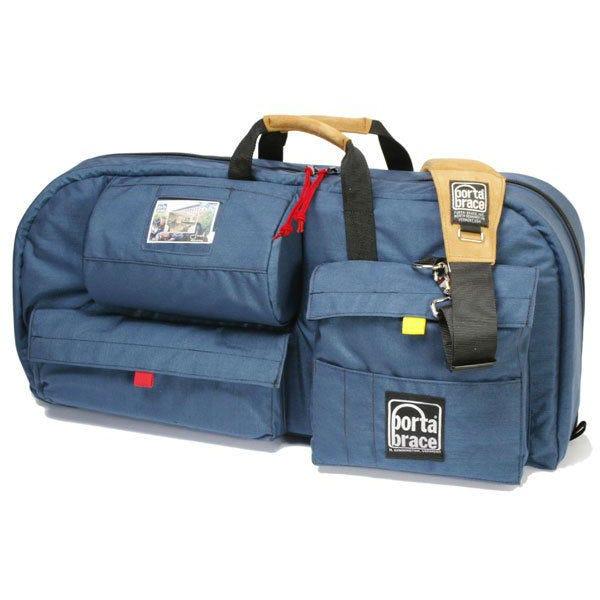 Porta Brace Carry-On Camera Case CO-OA-M