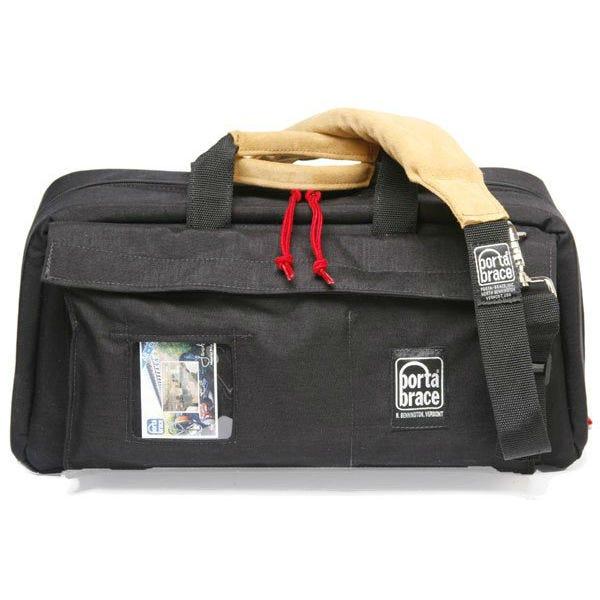 Porta Brace Mini-DV Camera Case w/ Mini Quick-Slick CS-DV3RQS-M3