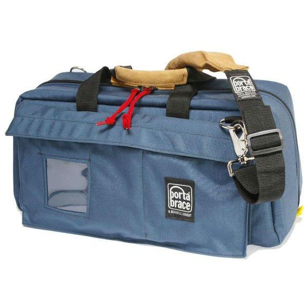 Porta Brace Mini-DV Camera Case w/ Mini-Quick Slick CS-DV3UQS-M4