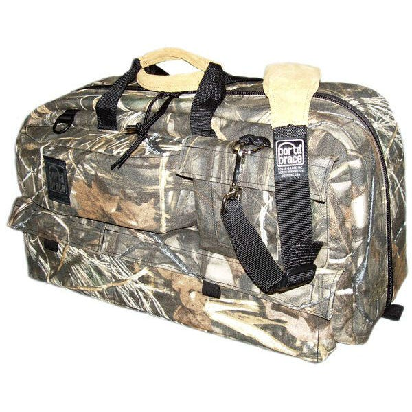 Porta Brace Traveler Camera Case (Camo) CTC-3/AV