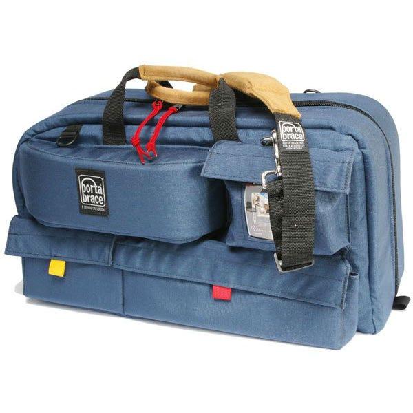 Porta Brace Traveler Camera Case w/ Quick Slick CTC-3/QSM-E2