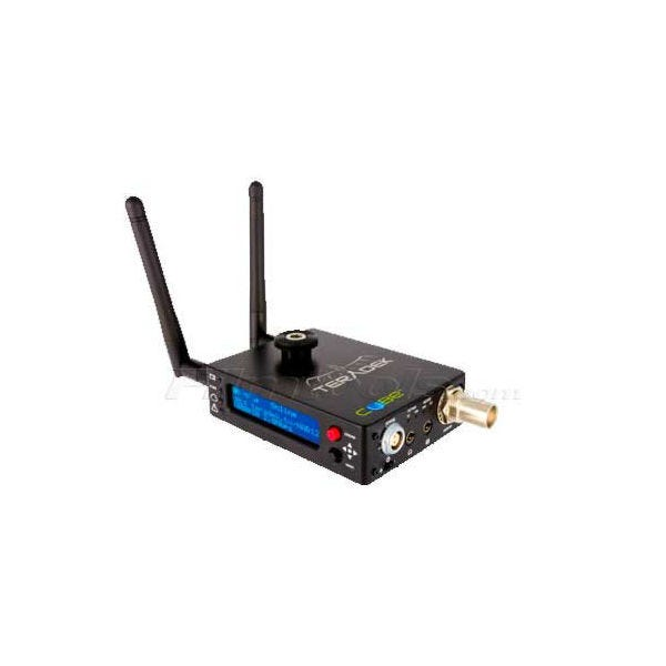 Teradek Cube-155 HD-SDI Encoder with Built-in WiFi