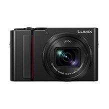 Panasonic Lumix DC-ZS200 Digital Camera - Black
