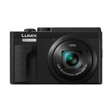 Panasonic Lumix DCZS80 Digital Camera - Black