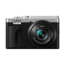 Panasonic Lumix DCZS80 Digital Camera - Silver