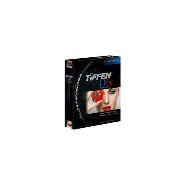 Tiffen Dfxv2 Software Plug-in for Apple Final Cut Pro (Version 2)