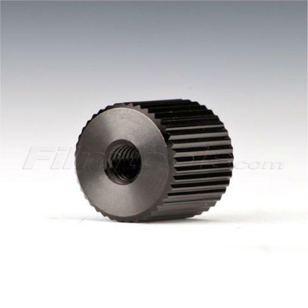 "Filmtools Barrel Adapter  - 1/4""-20 to 1/4""-20 - Female"