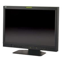 "JVC 24"" 10-Bit Studio LCD Monitor w/ Closed Caption & Waveform"