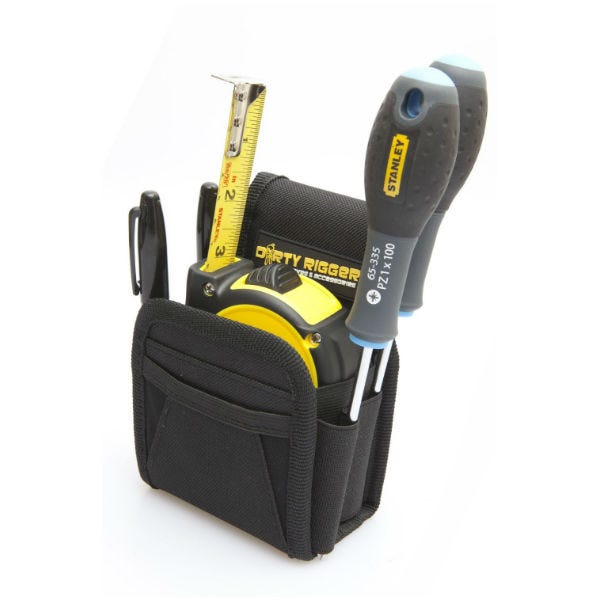 Dirty DTY-COMUTILV2 Rigger Combo Tool Pouch