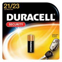 Duracell 12V Alkaline Battery