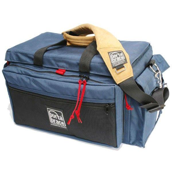Porta Brace DV Organizer Camera Case / Quick Slick DVO-2UQS-M3