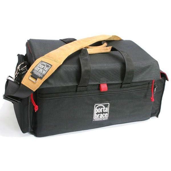 Porta Brace DV Organizer w/ Quick Slick DVO-3RQS-M4
