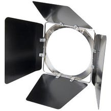 Elation Opti Par ETL Black Barndoor