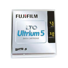 Fuji 1.5TB LTO 5 Ultrium Data Cartridge