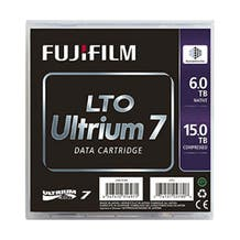 Fujifilm LTO 7 Ultrium Barium Ferrite Data Cartridge