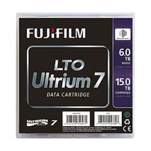 Fuji 6.0TB LTO 7 Ultrium Data Cartridge