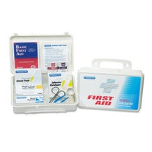ACME Office First Aid Kit, 25 Person
