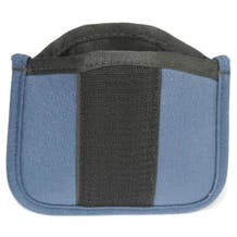 "Porta Brace 4""x4"" or 4.5"" diam Filter Case Add-on Pouch FC-1P"