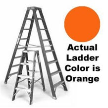 Sunset 4' Double Sided Ladder - FD1A04