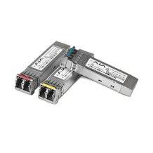 AJA Dual Multi-Mode LC 3G Fiber Receiver SFP