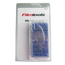 Filmtools Silica Gel Packs - Re-Usable Self Indicating 2-Pack