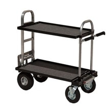 """Filmtools 24 x 36"""" Collapsible Converted Junior Cart - With Foam"""