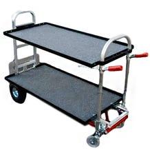 """Filmtools Competitor Senior Cart (2x 24"""" Shelves)"""