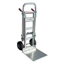 "Filmtools Junior Convertible Cart w/ 18"" x 20"" Nose Plate"