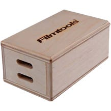 "Filmtools Micro Apple Box 4"" x 2.4"" x 1.8"""