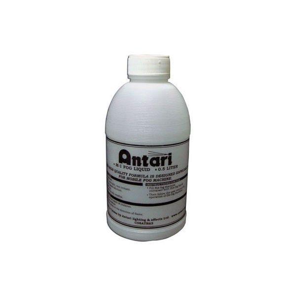 Antari FLM-05 .5 Liter M1 Fog Fluid