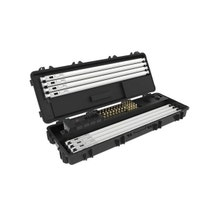 Astera 8x FP1 Titan Tube 72W Battery Operated LED Tube Light with Charging Case