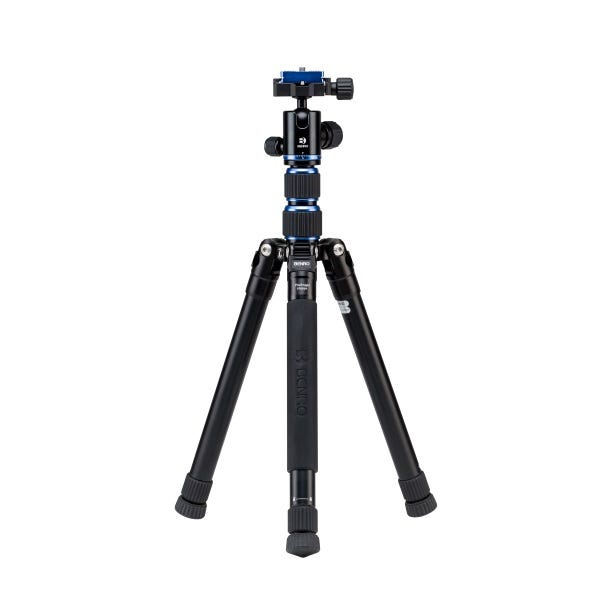 Benro ProAngel Aluminum Tripod Kit #0 Series, B00 Head