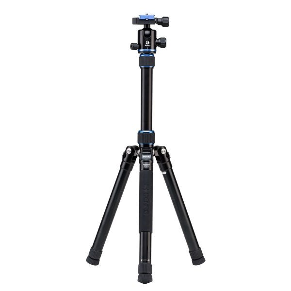 Benro ProAngel Aluminum Tripod Kit #2 Series, B1 Head