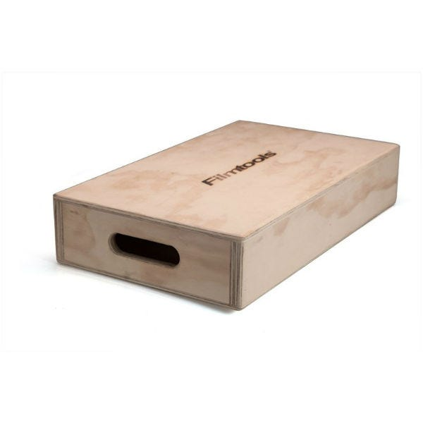 "Filmtools Apple Box Half 20"" x 12"" x 4"""