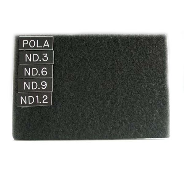 Filter Tag Starter Set - Black