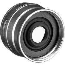 FUJIFILM Fujinon Super EBC WCL-X100 II Wide Conversion Lens - Silver
