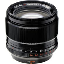 FUJIFILM Fujinon XF 56mm f/1.2 R APD Lens