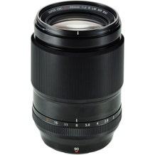 FUJIFILM Fujinon XF 90mm f/2 R LM WR Lens