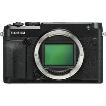 FUJIFILM GFX 50R Medium Format Mirrorless Camera - Body Only
