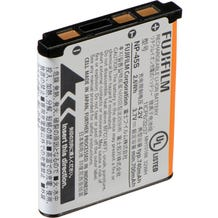 FUJIFILM NP-45S Lithium-Ion Rechargeable Battery (3.7V, 740mAh)