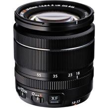 FUJIFILM XF 18-55mm f/2.8-4 R LM OIS Lens