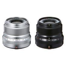 FUJIFILM Super EBC XF 23mm f/2 R WR Lens - Black Or Silver