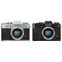 FUJIFILM X-T20 Mirrorless Digital Camera - Black Or Silver